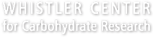 Whistler Center Logo