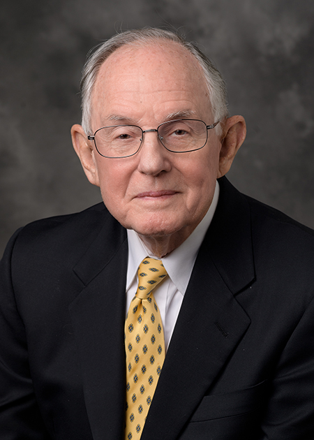 Photo of Dr. James N. BeMiller